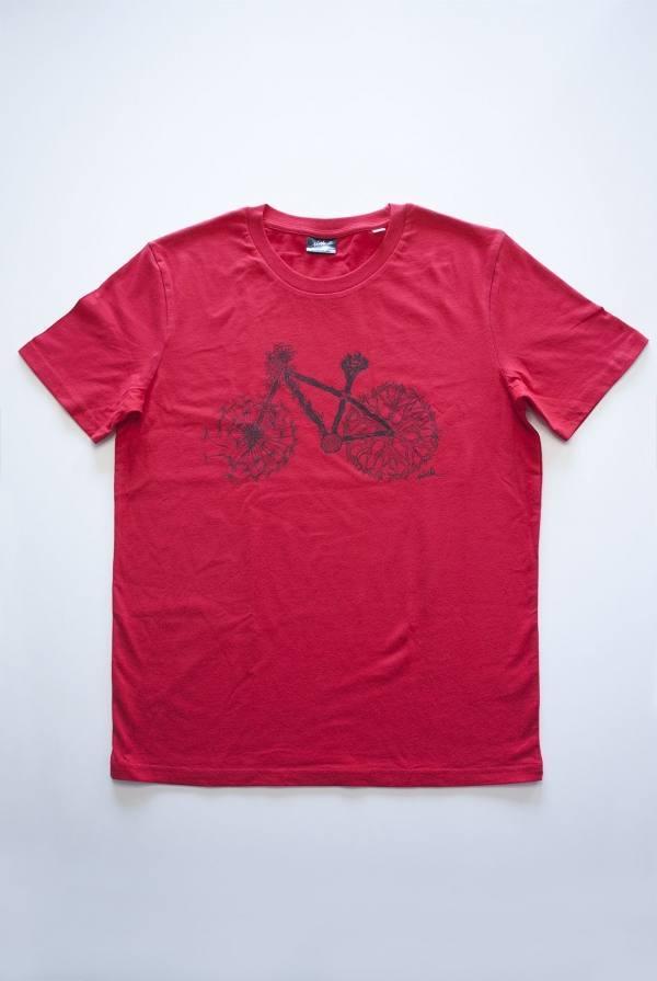 camiseta-bicicleta-roja-algodon-organico-sirem-wild-moda-sostenible-2