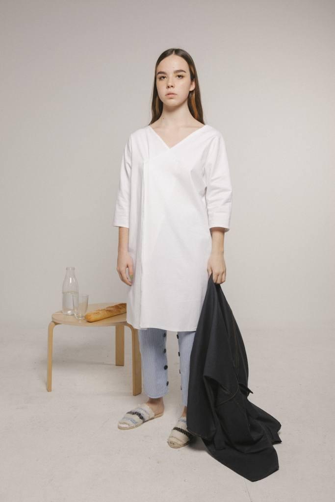 Fotografía: IED Madrid Confección y estilismo: Alicia Losada García (Instagram: @asolagar) Modelo: Cecilia Navarro Megías (Instagram: @ceciiliaavarro)