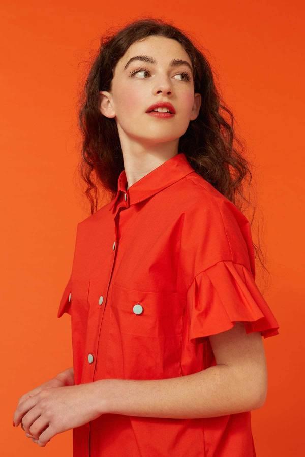 Blusa roja 2-min