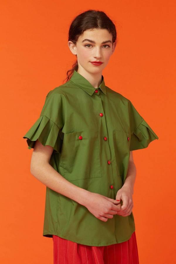 Camisa verde 1-min
